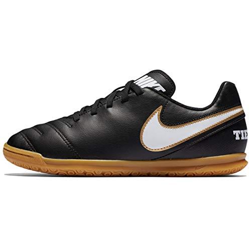 Tiempo Shoes Black Rio Homme White Nike IC III nC6zZxv