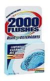 2000 FLUSHES - 201020 2000 Flushes Blue Plus