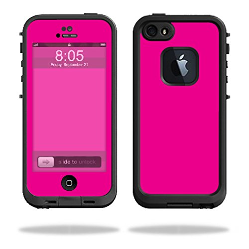 MightySkins Protective LifeProof iPhone sticker