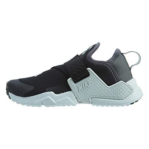 Nike Huarache Extreme Se Little Kids Style: AQ7937-002 Size: 12 Black/Metallic Silver ()