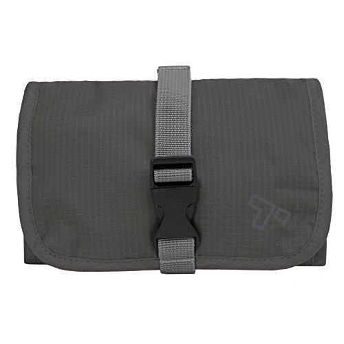 Travelon Tech Accessory Organizer, Charcoal