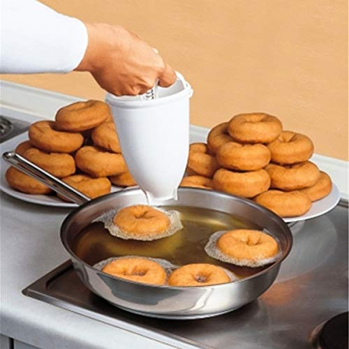 Jinxuny Fabricante de Donas De Plástico Donut Mold Making ...