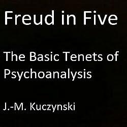 Freud in Five