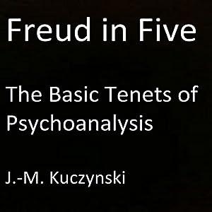 Freud in Five Audiobook