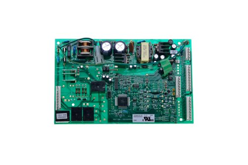 Price comparison product image GE WR55X10968 Main Control Board Assembly for Refrigerator