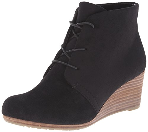 Dr. Scholl's Shoes Women's Dakota Boot Dakota,Black,8 M US