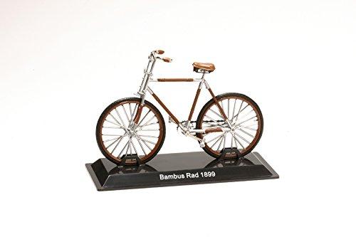 Miniatura Bicicleta Diecast