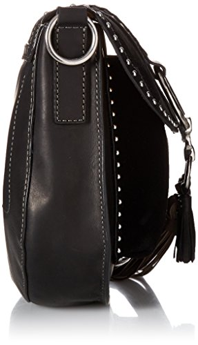 Saddle Ilana Multi Black Bag Crossbody FRYE Western U1fpwnnx