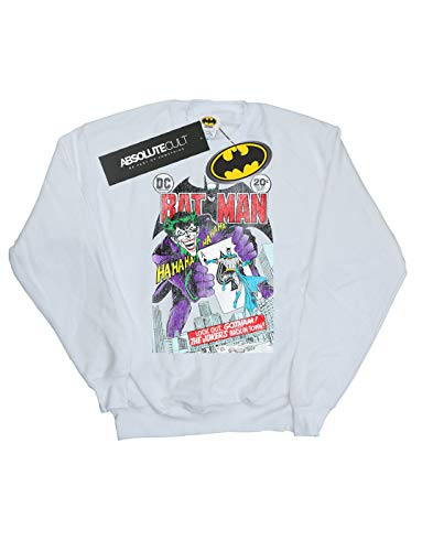 Cover Batman Camisa Joker Entrenamiento Card Dc Playing Comics De Mujer Blanco qawnSEY
