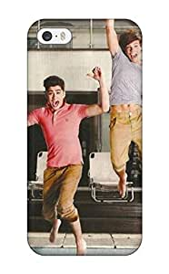 For Iphone 5/5s Premium Tpu Case Cover One Direction Protective Case