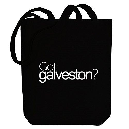 Galveston Bag Canvas US Tote Idakoos Got Cities Idakoos Got qtpSx