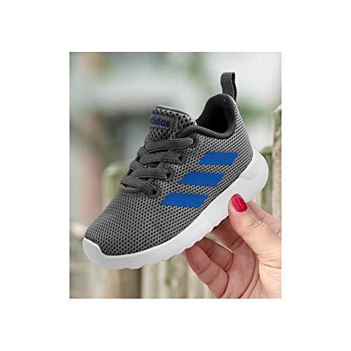 azuaut Bebé Adidas Zapatillas Cln I Casa gritre Multicolor De Lite Estar Unisex ftwbla Por Racer 000 xvrqHx