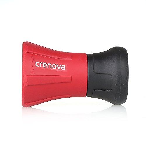 Garden Hose Nozzle   Crenova HN-03 Spray Nozzle Car Wash Gun