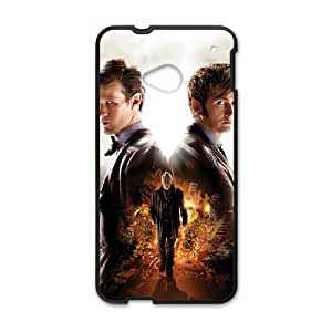 Doctor Who HTC One M7 Cell Phone Case Black 6KARIN-213706