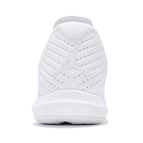 Jordan RelentlessAj7990100 ColoreBianco Taglia42 0 Nike KJclF1