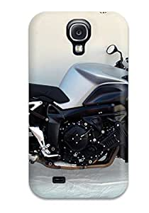 Galaxy S4 Hard Case With Awesome Look Bmw Motorcycle