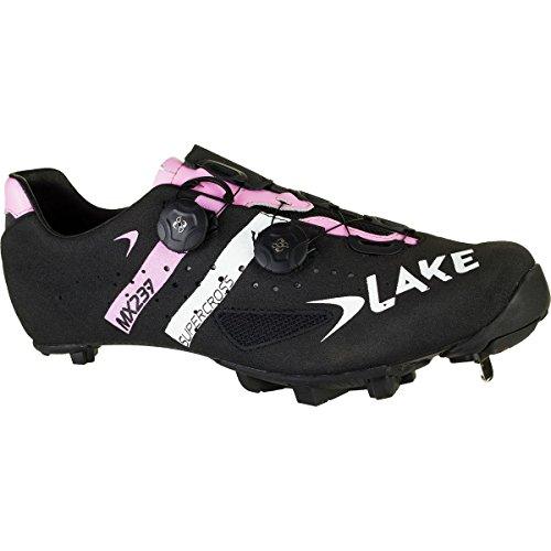 ペレグリネーション本体吸い込む[レイク] メンズ サイクリング MX237 SuperCross Cycling Shoe [並行輸入品]