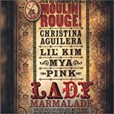 Lady Marmalade: Moulin Rouge (2001-05-15)