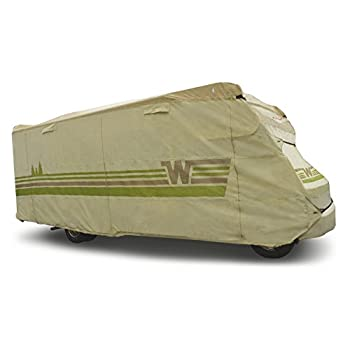 Image of RV & Trailer Covers ADCO 64861 Winnebago 23'/24' Class C View or Navion RV Cover