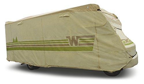 ADCO 64861 Winnebago 23'/24' Class C View or Navion RV Cover