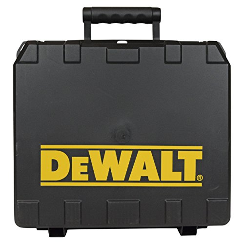 Dewalt Hard Plastic 18V Heavy Duty Jig Saw Case - Case Only