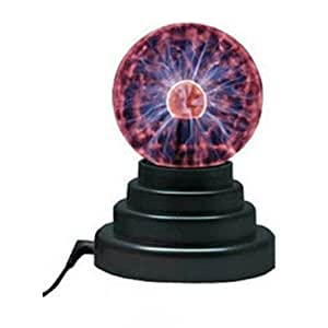TOOGOO USB Powered Plasma Ball