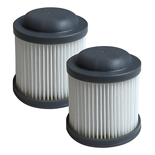 (Black & Decker PVF110 Replacement Filter,  Pack of 2 )