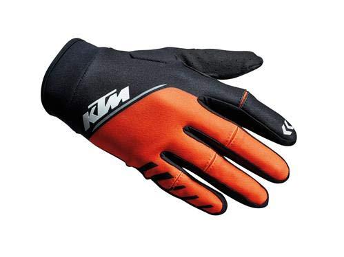 - KTM RACETECH GLOVES (M/9) 3PW200002903