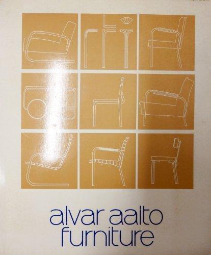 Alvar Aalto: Furniture (1985-04-07)