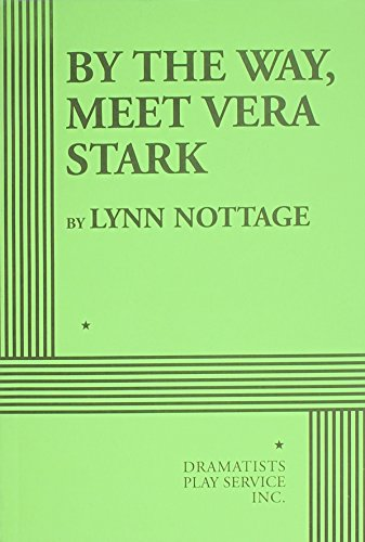 By The Way,Meet Vera Stark