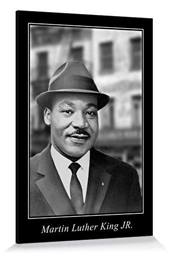 1art1 114788 Martin Luther King Jr Portrait 1964 Poster