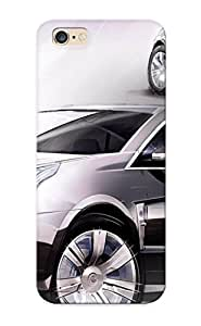 Awesome Case Cover/Case Cover For Apple Iphone 6 Plus 5.5 Inch Defender Case Cover(cadillac Provoq ) Gift For Christmas
