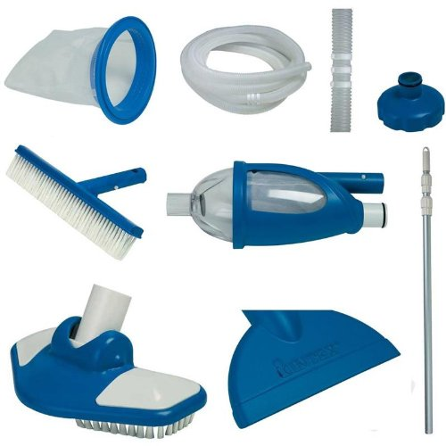 pool vacuum pump - 7