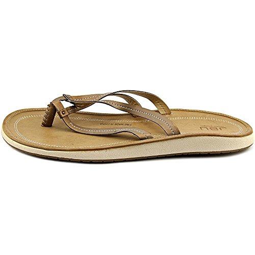 JBU - Sandalias de vestir para mujer marrón