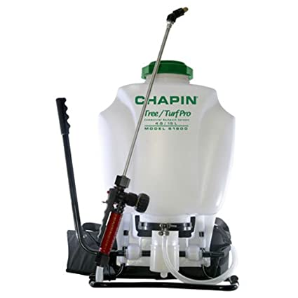 Chapin 61900 4-Gallon Tree and Turf Pro