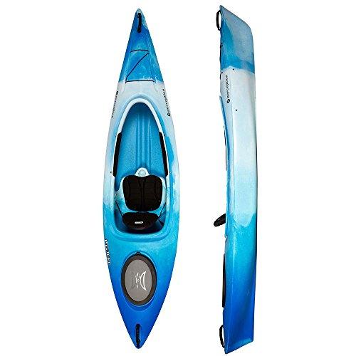 PERCEPTION Sunrise 10 Kayak Sea Spray Blue One Size