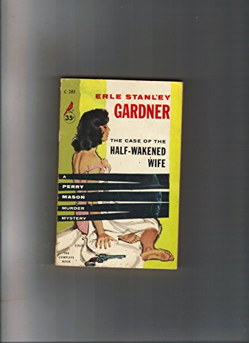 Perry Mason The Case of Half-Wakened Wife (The Case Of The Half Wakened Wife)
