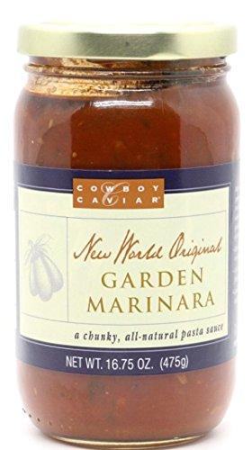 Cowboy Caviar Pasta Sauce Original