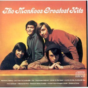 The Monkees - Greatest Hits by Arista
