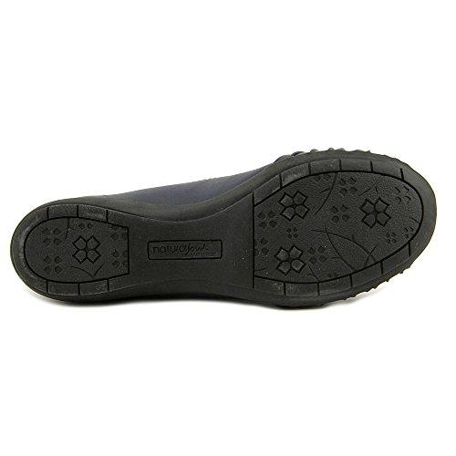 Naturlig Komfort Flickaktigt Kvinnor Oss 8,5 Blå Flats