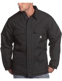 Men's Arctic Quilt Lined Yukon Coat C55