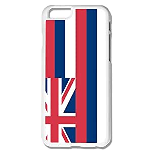 IPhone 6 Cases Flag USA Hawaii State Design Hard Back Cover Proctector Desgined By RRG2G
