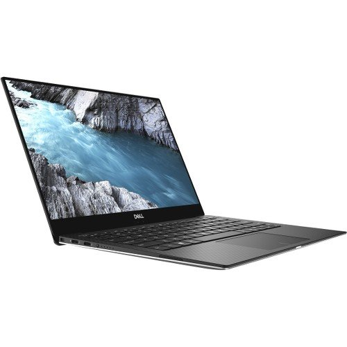 Dell XPS 13 9370 Laptop: Core i7-8550U, 8GB RAM, 256GB SSD,