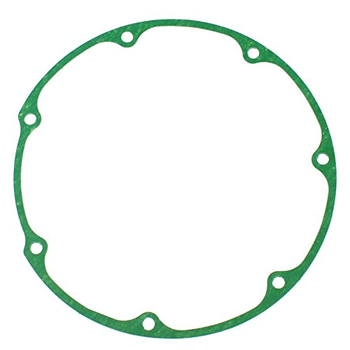 CALTRIC RIGHT CRANKCASE CLUTCH COVER GASKET Fits HONDA VT700C Shadow 700 1984-1987