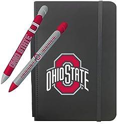 Greeting Pen Ohio State Buckeyes 5