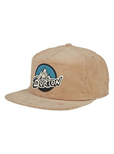 Anon Burton Retro Mountain Hat, Kelp (Mens Burton Beanie)