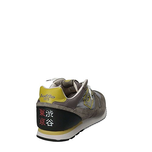 Lotto Leggenda T4587 Sneakers Man Green 41 amazing price under $60 sale online cheap for sale YOadXHkU5