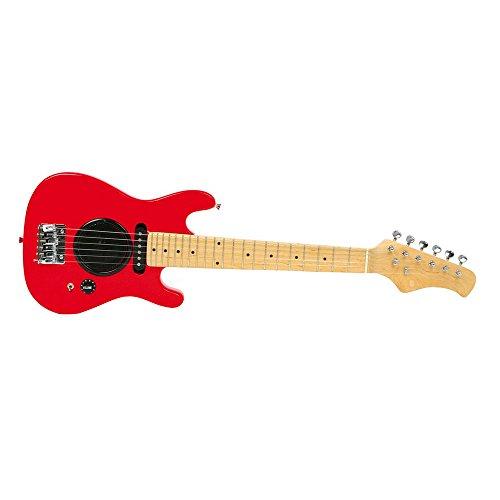 Small Foot Company - 3302 - Guitare Électrique - Rouge