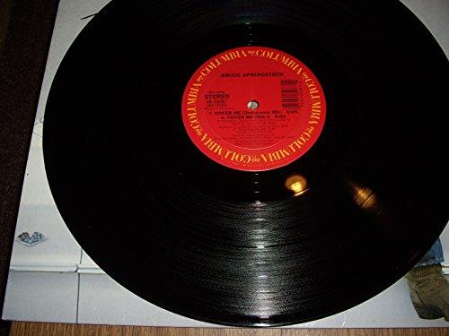 Bruce Springsteen - Cover Me - Zortam Music
