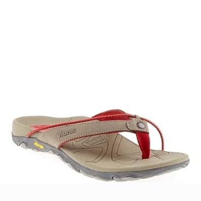 Orthaheel - Sandalias de vestir para mujer Beige beige 3